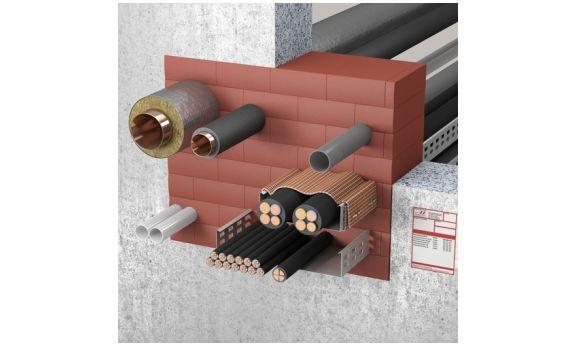 ZZ-Fire protection block 200 NE System